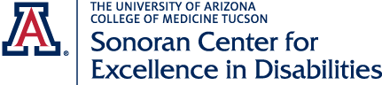 Sonoran Center for Excellence in Disabilities