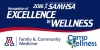 2016 SAMHSA Excellence in Wellness winners