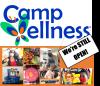 Camp Wellness, we're still open!