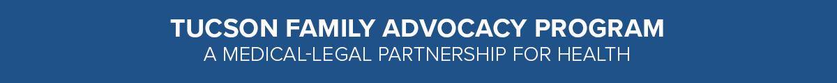 Tucson Family Advocacy Program